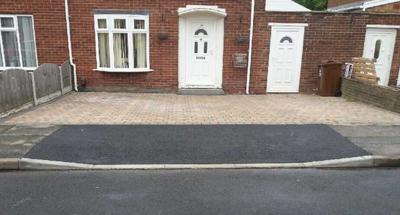 Drop curb specialist Hampshire Surrey Berkshire